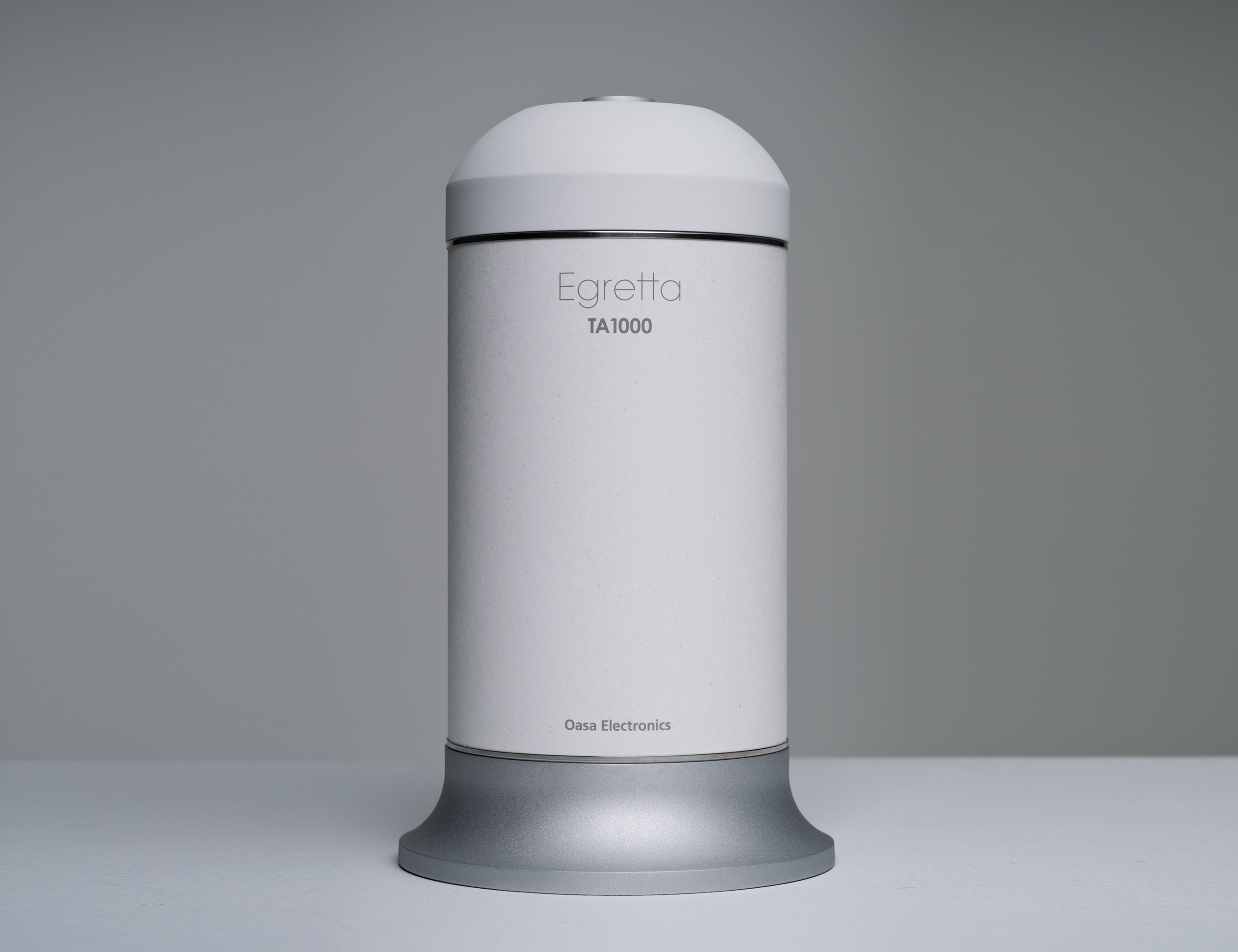 インテグレーテッド・プリメインアンプ TA1000